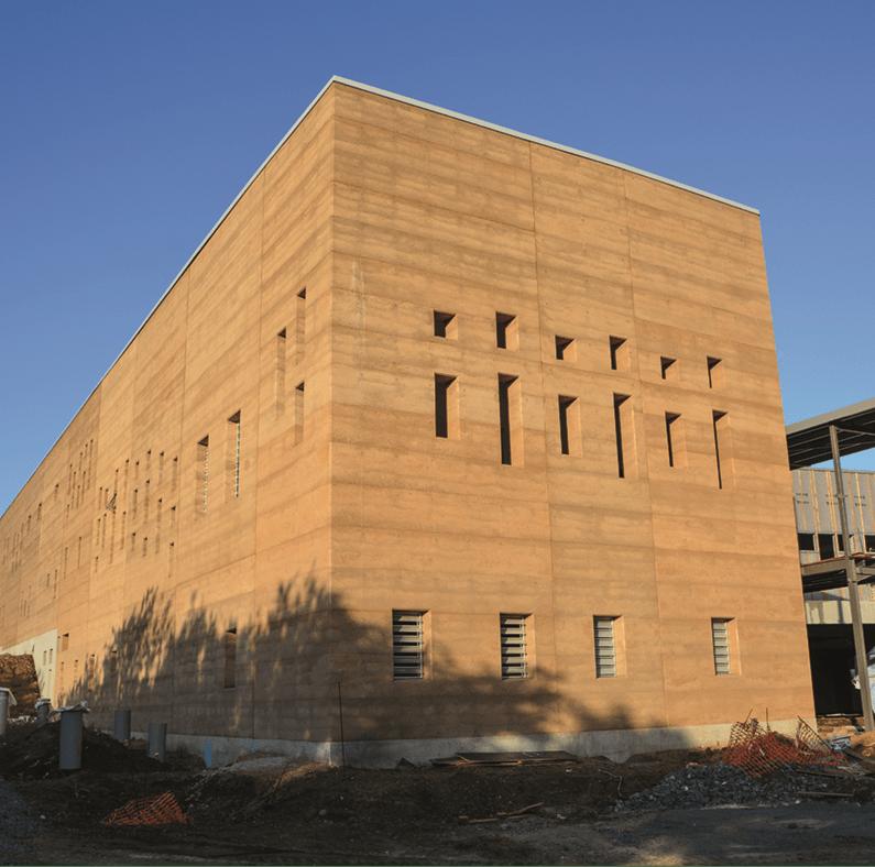 Collège de PAÏAMBOUE PROVINCE NORD